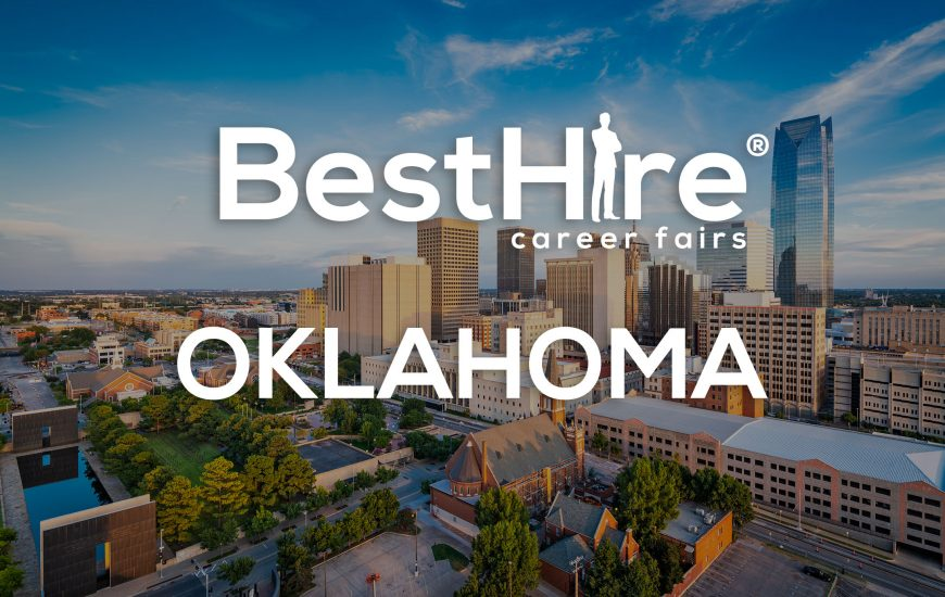 Oklahoma Job Fair