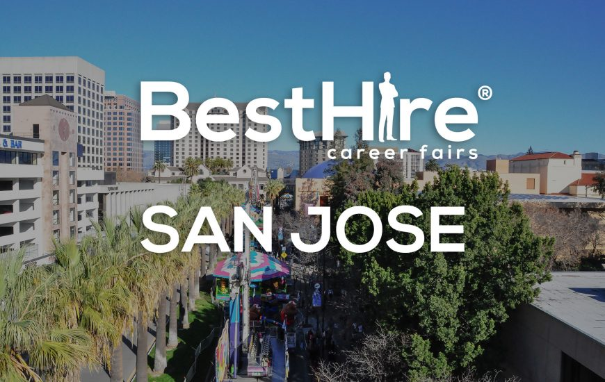 San Jose Job Fairs